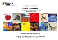 Du 1er au 29 déc. 2012 | Noël Artistik à Roquevaire (13)
