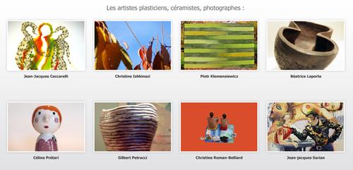 14 et 15 décembre 2012 | Vente privée céramique à Marseille (13)