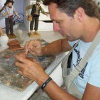 6 et 7 avril 2013 | Visitez l'atelier des Santons Campana