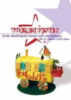 8 au 22 juin 2013 | Exposition Tous en piste à Vallauris (06)