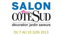 7 au 10 juin 2013 | Salon Côté Sud à Aix-en-Provence (13)