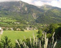 1er août 2013 | Marché potiers Pont-du-Fossé (05)