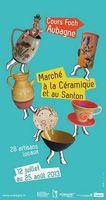 12 juillet au 25 août 2013 | Marché à la Céramique et au Santon à Aubagne (13)