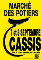 7 et 8 sept. 2013 | Marché potiers de Cassis (13)
