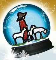 du 16 novembre au 31 décembre 2013 | La Foire aux santons de Marseille (13)