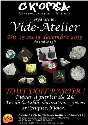 Vide Atelier