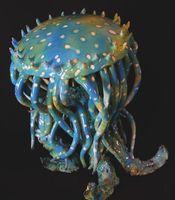 Du 1er mai au 24 août | Exposition Univers Aquatique | Christine Viennet Céramiste | Villeneuve les Avignon (30)