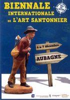 foire aux santons | 11ème Biennale de l'art santonnier à Aubagne (13) les 6 et 7 décembre 2014