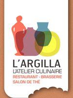 L'atelier culinaire l'ARGILLA | Au coeur de la Galerie des arts de la terre à Aubagne (13)