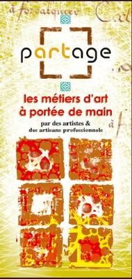 les 12 juillet et 15 août 2014 | 4ème marché de la céramique et du verre à Forcalquier (04)