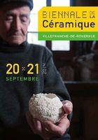 les 20 et 21 septembre 2014 | 1ère biennale de la céramique à Villefranche de Rouergue (12)