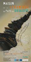 Exposition à la Maison de la céramique de Dieulefit (26) | Confluences | Jusqu'au 31 déc. 2014
