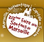 Foire aux santons à Marseille Vieux-Port (13) | jusqu'au 31 décembre 2014