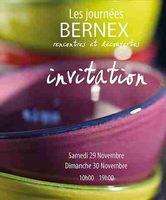 Journées Bernex les 29 et 30 Novembre 2014 | Rencontres et découvertes, Céramiques et Santons Aubagne (13)