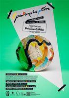 Exposition Résonnances, Prix David Miller 2010-2015 | Bandol (Var) du 4 au 19 avril 2015