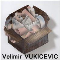 Stage Masterclass VIA VAllauris | Illusions sur porcelaine avec Velimir VUKICEVIC du du 20 au 24 juillet 2015 2015