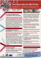 Journées européennes des métiers d'art les 28-29 mars| Uzès (Gard) 3 lieux dans la ville | L'atelier de Mathilde, céramiste porcelaine