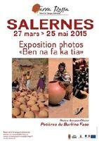 Exposition photos Potières du Burkina Faso | Terra Rossa Musée de la céramique Salernes (Var) jusqu'au 25 mai 2015