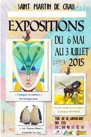 Découvrez l'univers de la céramiste Isabel de Gea à Saint Martin de Crau (13) | Exposition du 6 mai au 3 juillet 2015