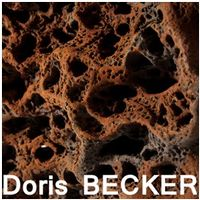 Stage Masterclass VIA Vallauris | Surfaces, Doris Becker du 27 au 31 juillet 2015