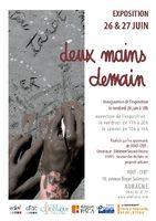 Exposition de fin d'année de l'Ecole de Céramique de Provence | Aubagne les 26 et 27 juin 2015