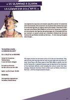 Exposition - De Scapino à Scapin... La Commedia dell'arte à la Cité de l'Art Santonnier à Aubagne jusqu'au 1er novembre 2015