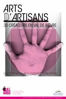 30 créateurs en Val de Bièvre | Les métiers d'art à l'honneur jusqu'au 13 février 2011