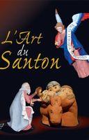 Foire aux santons - exposition vente - L'Art du santon au Château de Lavardens (Gers) jusau'au 3 janvier 2016
