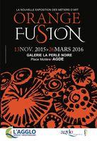Exposition Métiers d'Art, Galerie de la Perle Noire à Agde (Héraut)du 13 novembre 2015 au 26 mars 2016 -