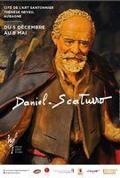 La cité de l'Art santonnier expose Daniel Scaturro | Aubagne (Bouches du Rhône) jusqu'au 8 mai 2016