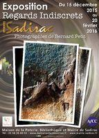 Maison de la Poterie de Sadirac - Exposition Céramique contemporaines et photo jusqu'au 20 février 2016