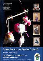 Exposition Galerie Ravaisou à Bandol (Var) du 29 février au 10 mars 2016