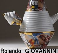 Stage Masterclass VIA Vallauris avec Rolando Giovannini, du 30 mai au 3 juin 2016 (Alpes Maritimes)