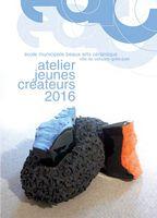 Exposition Atelier jeunes créateurs, Ecole Municipale Beaux-Arts et Céramique de Vallauris - jusqu'au 14 mai 2016
