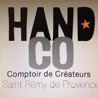 Comptoir des créateurs à St Rémy de Provence, découvrez les céramiques de Geneviève Doya