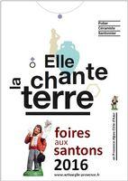 Les foires aux santons 2016 en Provence, consultez le calendrier - marché santonniers, crèches