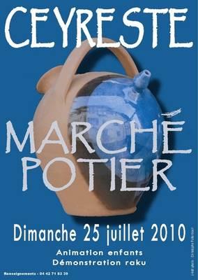 25 juillet 2010 | marché potier de Ceyreste (13)