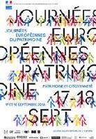journées du Patrimoine à St Quentin la Poterie (Gard) les 17 et 18 septembre 2016 - céramique et poterie