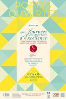 Barbotine ouvre ses portes pour les Journées des savoir-faire d'Excellence, les 14 et 15 octobre 2016
