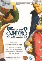 Foire aux santons de Sanary (Var) du 5 au 20 novembre 2016 - crèches et santons de Provence
