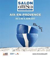 Salon Vivre Côté Sud, à Aix en provence du 2 au 5 juin 2017 - décoration de la maison et jardin