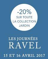 Les Journées Ravel à Aubagne les 15 et 16 avril 2017 - Portes ouvertes de l'atelier de poterie de jardin