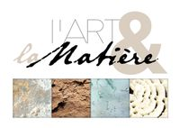 L'art et la matière, saison 3 à Aiguines (Var) du 12 au 17 juin 2017 - 40 artistes et artisans d'art