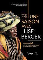 Une saison avec Lise Berger, exposition santons galerie Argilla à Aubagne jusqu'au 28 février 2018
