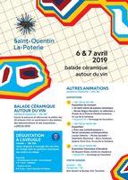 JEMA 2019 à Saint Quentin la Poterie (Gard) les 6 et 7 avril 2019, rencontre et découverte des savoir-faire artisanaux