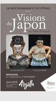 VISIONS DU JAPON EN TERRE D'ARGILE