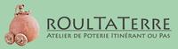 Découvrez les nouvelles formation de Roultaterre, atelier de poterie itinérant ou pas