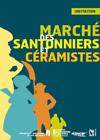 20 nov. au 31 déc. 2010 | Marché aux santons et à la céramique à Aubagne