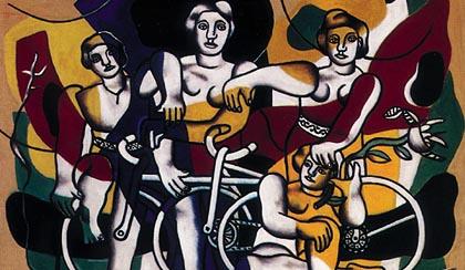 20 nov. au 16 mai 2011 | Haut en Couleur, Les céramiques de Fernand Léger à Biot (06)