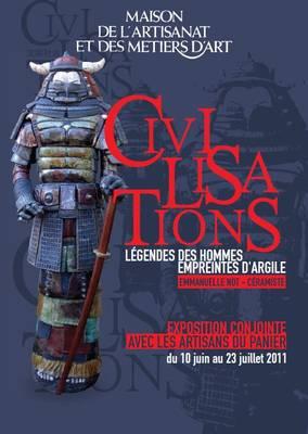 10 juin au 23 juillet 2011 | Exposition Civilisations à Marseille (13)